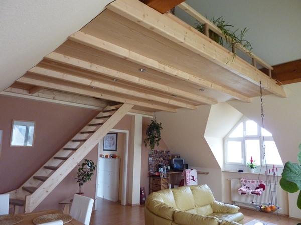 Wohnraumideen  Holz-Schmiede-Projekte